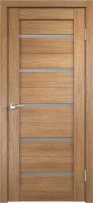 Дверь Танго (мателюкс) дуб золотой