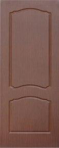 Дверь Альфа VIP ПГ венге, беленый дуб венге
