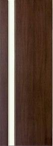 Дверь Порто-1 ПО беленый дуб, венге