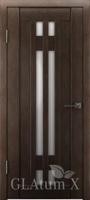 Дверь GLAtum Х17-2