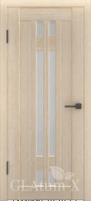 Дверь GLAtum Х17-1