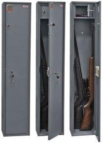 Металлический оружейный сейф Aiko «Чирок 1318» (чирок)