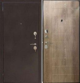 Дверь ECONOM 70