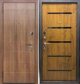 Дверь ECONOM 70 (МДФ/ МДФ)