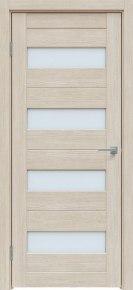 Дверь Nova 01 лиственница светлая