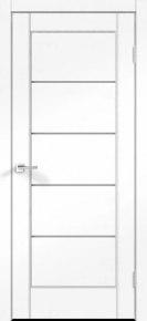 Дверь Premier-1 ясень белый структурный