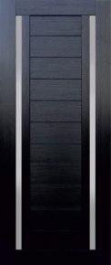 Дверь Румба (мателюкс) венге
