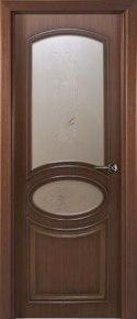 Дверь Кронос орех