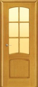 Дверь Наполеон дуб