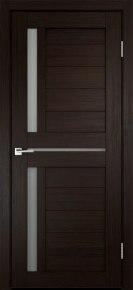Дверь Твист (мателюкс) венге