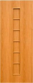 Дверь 4г2 ЛЦ миланский орех, итальянский орех орех миланский