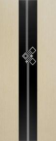 Дверь Эльдорадо №6 дуб беленый