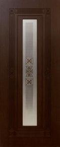 Дверь Цитадель венге