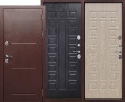 Дверь ISOTERMA 11см-1