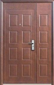 Дверь ДМ крупный молоток (D108)