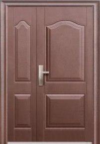 Дверь ДМ крупный молоток (мин. вата)