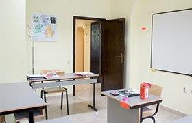 Межкомнатные двери для школ и детских садов